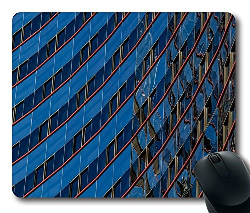 qiqo-uniqe-mouse-pad-with-marriott-marquis-marina-building-size9in-x-7in-1-8in-neoprene-rubber-stand