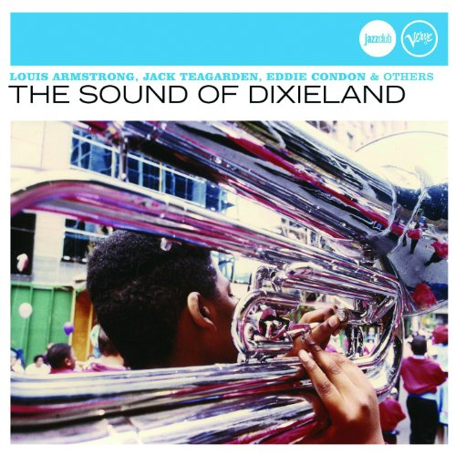 The Sound Of Dixieland (Jazz Club)