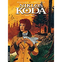 Niklos Koda, tome 5 : Hali Mirvik