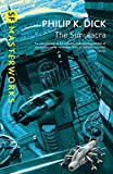 Front cover for the book The Simulacra by Philip K. Dick