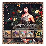 Best Albums Deluxe Remastered - THE LEOPARD LOUNGE: ORIGINAL ALBUM SERIES 5CD BOX Review