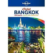 Lonely Planet Pocket Bangkok (Travel Guide)