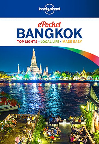 lonely-planet-pocket-bangkok-travel-guide