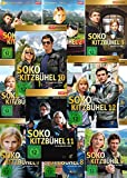 SOKO Kitzbühel - Box 1-12 (24 DVDs)