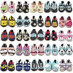 Zapatos de Beb Zapatillas...