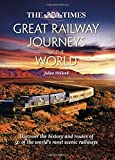 Great Railway Journeys of the World (Times)