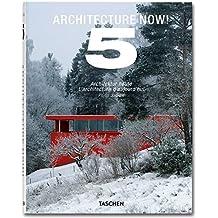 Architecture Now! Vol. 5