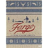 Fargo: Stagione 1