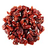 Best Dried Cranberries - Sorich Organics Naturally Dried Sliced Cranberries - 200 Review