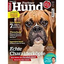 Partner Hund Magazin