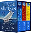 The Color of Heaven Series Boxed Set: (Books 1-3)
