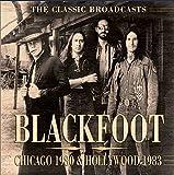 Classics Radio Broadcast Chicago 1980/Hollywood 1983