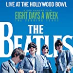 The Beatles : Live At The Hollywood B...