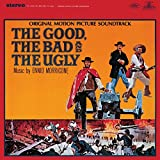 The Good,the Bad and the Ugly (Ltd. Btb Edt.) [Vinyl LP]