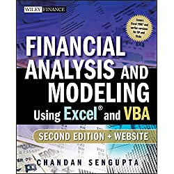 Financial Analysis and Modeling Using Excel and VBA (Wiley Finance Editions)