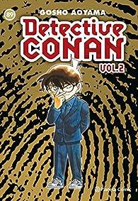 Detective Conan II nº 89 par Gosho Aoyama