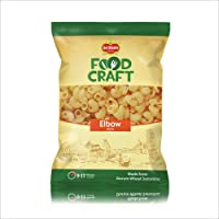 Del Monte Food Craft Elbow Pasta, 1kg