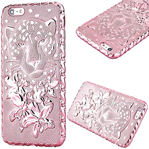 GrandEver Morbido Cover per iPhone 6 iPhone 6S (4.7