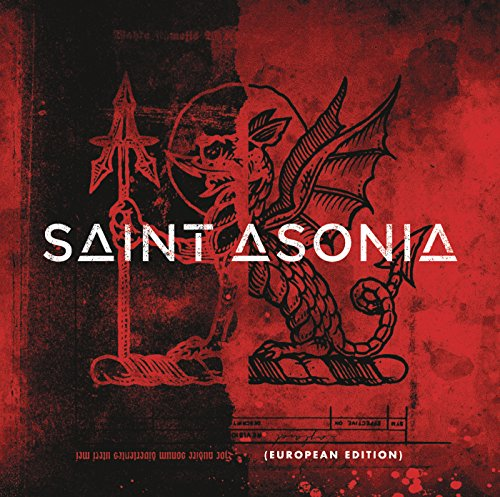 Saint Asonia (European Edition)