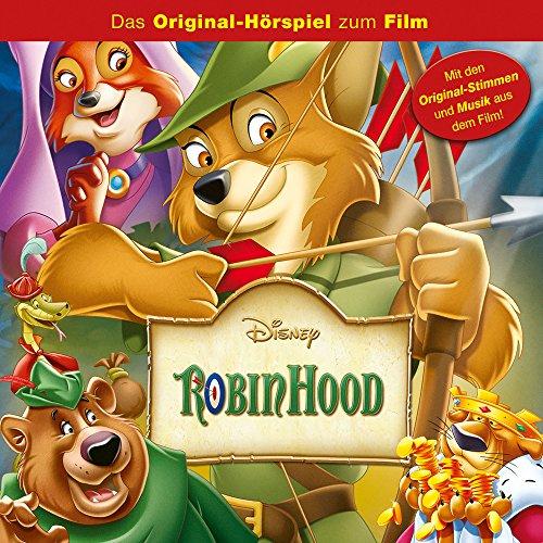 Robin Hood - Robin Hood (Das Original-Hörspiel zum