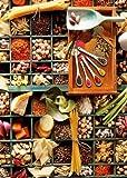 Schmidt Spiele 58141 - Küchen-Potpourri, 1000 Teile