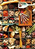 Schmidt Kitchen Pot Pourri Jigsaw (1000 Pieces)