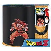 ABYstyle - DRAGON BALL - Mug Heat Change - 460 ml - Goku