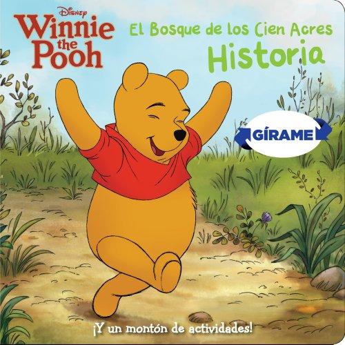 Winnie the Pooh. Gírame: El bosque de los cien acres. Historia