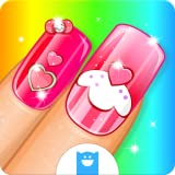 Nail Art - Salon Games for Girls (L'Art de l'ongle – jeu de Salon)