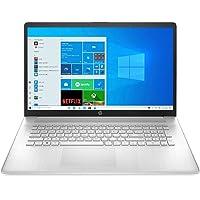 HP 17-cp0253ng (17,3 Zoll / HD+) Laptop (AMD Ryzen 5-5500U, 8GB DDR4 RAM (2x4), 512GB SSD, AMD Grafik, Windows 10…