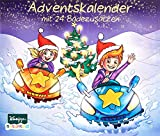 Kneipp Kinder Adventskalender - Naturkind