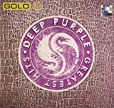 Deep Purple: Gold-Greatest Hits (Audio CD)