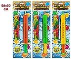 Teorema - super bombe acqua 100 palloncini siringa pompa pallone 64424 - 41619