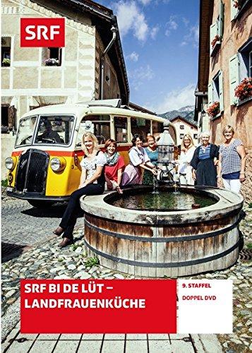SRF - Staffel 9 (2 DVDs)
