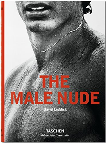 The Male Nude (Bibliotheca Universalis)