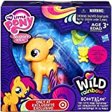 My Little Pony Wild Rainbow Scootaloo