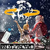 Luci natalizie per interni