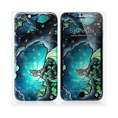 iPhone 6 Case, Cover, Guscio Protettivo - Original Design : Robin hood da Mandie Manzano iPhone 6 and 6S Skin
