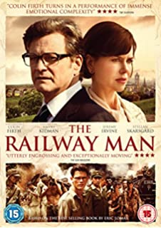 Image result for the railway man