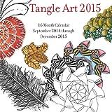 Tangle Art 2015 Mini: 16-Month Calendar September 2014 Through December 2015 (Calendars 2015)