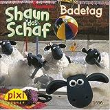 Badetag - Shaun das Schaf - Pixi-Buch 1696 - Einzeltitel aus Pixi-Serie 189