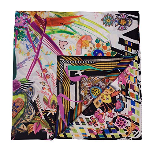luxury-twill-silk-scarf-from-christian-lacroix-model-rock-and-versailles
