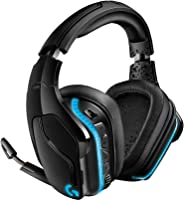 Logitech G935 Gaming Lightsync Headset 981-000744