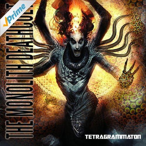 Tetragrammaton [Explicit]