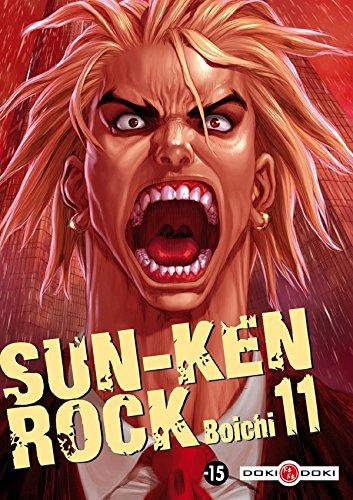 Sun-Ken Rock Vol.11