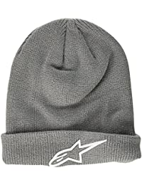 Alpinestars Men's Ageless Beanie Men's Logo Beanie Hat Baseball Cap