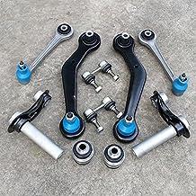 Gowe Rótula Brazo de control trasero Sway Bar Kit de Enlace de componentes de chasis para BMW E53–2x5