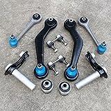 Gowe Sway bar Link kit giunto sferico braccio oscillante posteriore del telaio componenti per BMW E53X5–2