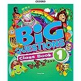 Big Questions 1. Class Book - 9780194101479