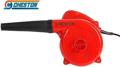 Cheston 6T-VZS2-J0R9 500 W Plastic Heavy Duty Electric Air Blower (Red)